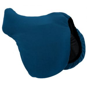 Turquoise Saddle cover