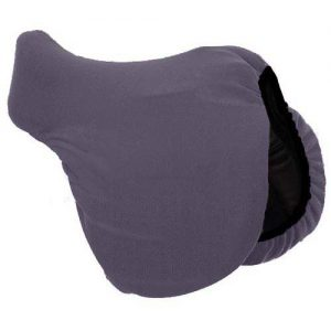 Saddle Cover - Grey