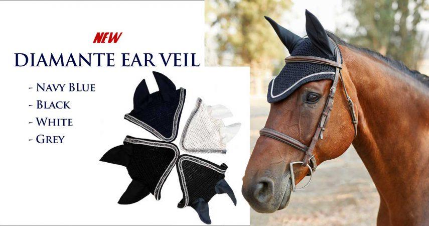 Ear Veils
